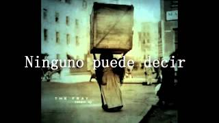 The Fray - Unsaid (sub español)