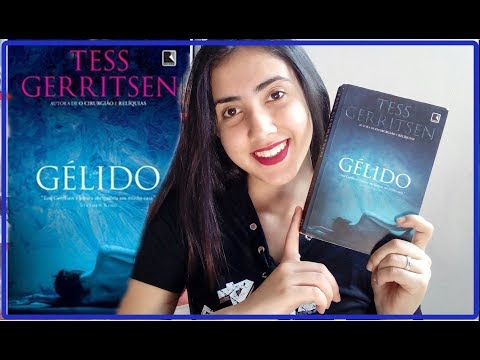 Gélido | RESENHA | Leticia Ferfer | Livro Livro Meu