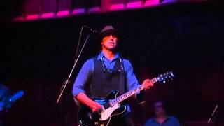 Todd Snider - Mission Accomplished