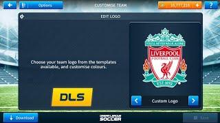 Create Borussia Dortmund Team ☆ Kit Logo & Players ☆ Dream