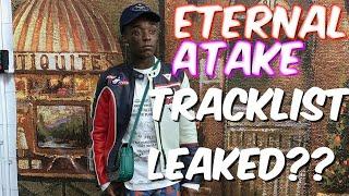 eternal atake leaked tracklist - TH-Clip