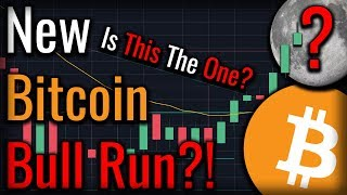 This Bitcoin Rally Is Different - Start Of A New Bull Run?