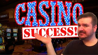 I WON A VACATION TO SCOTLAND ON THIS SLOT MACHINE! MASSIVE CASINO WINNING W/ SDGuy1234!