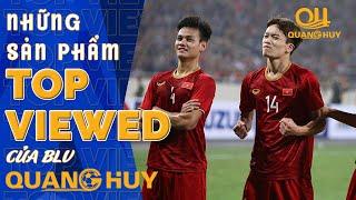 10 Phút Hay Nhất Trận đấu U23 Việt Nam - U23 Thái Lan   BLV Quang Huy