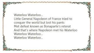 Ferlin Husky - Waterloo Lyrics