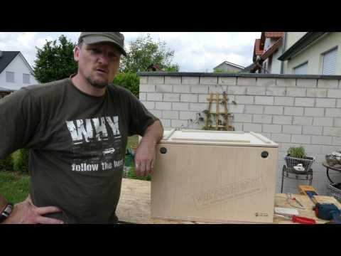 Willi-Wood Küchenkiste