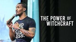Undercover | Dr. Matthew Stevenson | The Power of Witchcraft