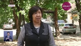 Алмалы ауданы тұрғындары ескі үйлерінің қашан сүретінін біле алмай дал (20.05.19)