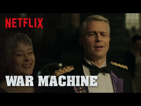 War Machine (Clip 'Joking Deadly')