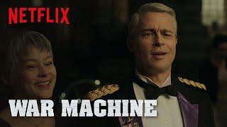 War Machine | Clip [HD] | Netflix