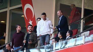 Offiziell: Podolski wechselt zu Antalyaspor