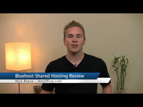 Bluehost Review: Shared Hosting Provider