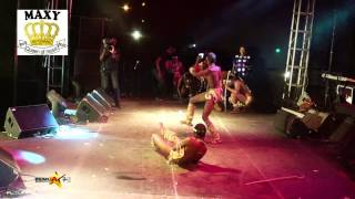 MAXY SEDUMEDI FEMUA 7 FESTIVAL PART 9