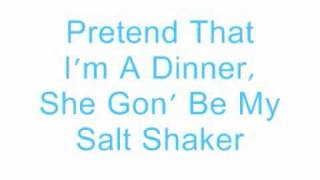 Taio Cruz - Troublemaker | WITH Lyrics