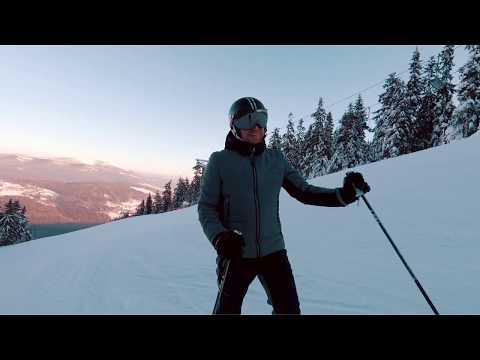 Skiareál Herlíkovice - zima 2019/2020