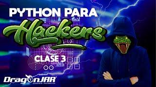 Python para Hackers - 3