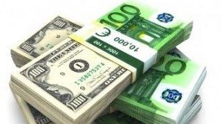 i Target Ribassisti di EURUSD - Video Analisi Investire.biz