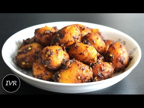 """Achari Aloo Recipe"" 