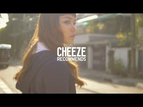 Behind the scene Cheeze no.151 Real Life issue