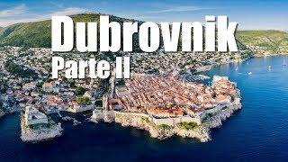 Dubrovnik, mejores vistas
