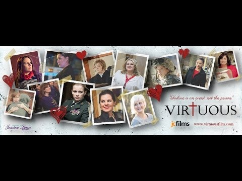 Virtuous DVD movie- trailer