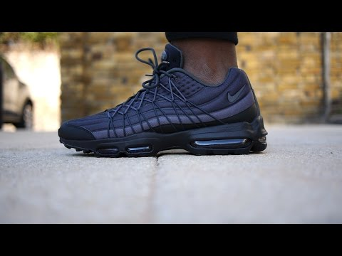 Air Max 95 Ultra SE Review & On Feet