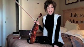 Life on the Road - Lindsey Stirling