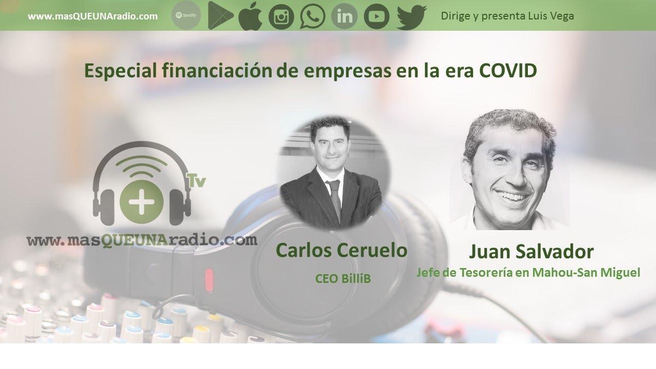 ESPECIAL PROGRAMA FINANCIACIÓN EPOCA DE COVID