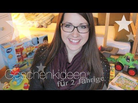 Tolle Geschenkideen für 2 Jährige (Spielzeugtipps für Weihnachten & Geburtstag)