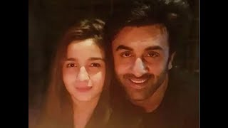 All is not Well Between Alia Bhatt and Beau Ranbir Kapoor