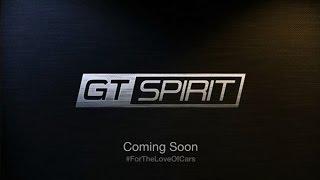 Анонс игры GT Spirit для мобильных устройств