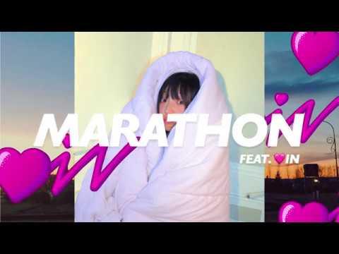 Deepshower - MARATHON (Feat.MIN)