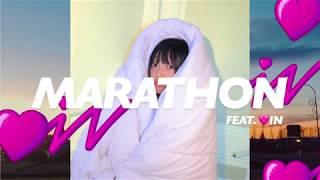Deepshower   MARATHON (Feat.MIN)