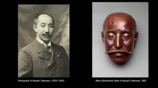 ICYMI Watch a conversation about the influence of Japanese art in France