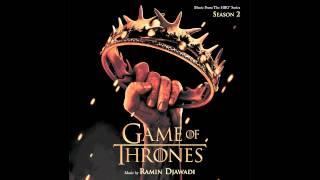 GoT Season 2- The Throne Is Mine