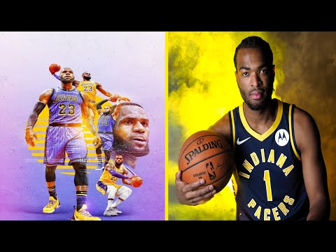 LA Lakers Vs Indiana Pacers: Full Game Highlights: August 8 2020: CRAZY ENDING: NBA BUBBLE