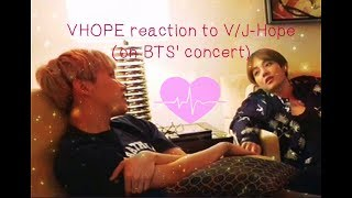 VHope (hoseok & taehyung) - Next to him - Самые лучшие видео
