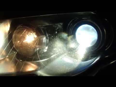 Vw cc 2013 adaptive light failure - смотреть онлайн на Hah Life