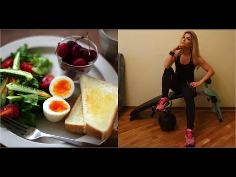 Как избавиться от жира на ногах и накачать ноги