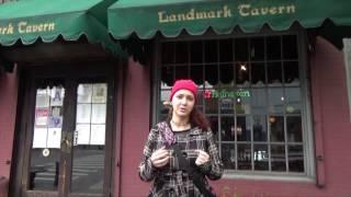 Hell's Kitchen: Landmark Tavern