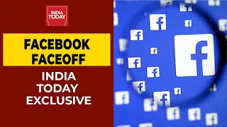 Facebook Hate Speech Row: India Today Rahul Kanwal Had A Power Pack Discussion On The Issue