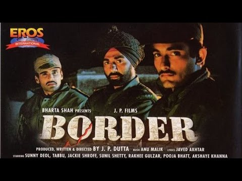 BorderHindiMovie