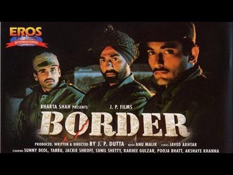 Border 1997 Hindi 720p