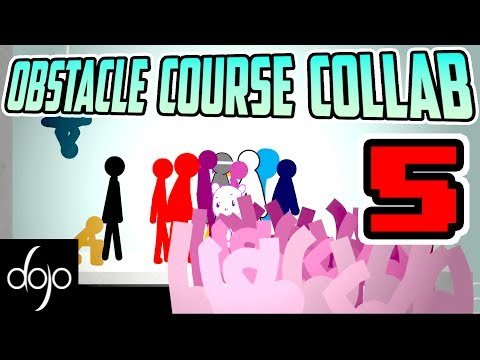 Obstacle Course Collab 5 (hosted by Unseen)