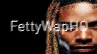 Fetty Wap - D.A.M. (Dats All Me)