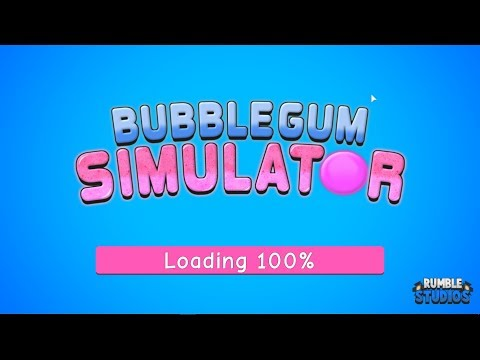 Bubble Gum Simulator [💖VALENTINES💖 ] 🚨 UPDATE 15 🚨 РОЗЫГРЫШ ЛЕГ