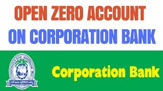 Idbi Bank Zero Balance Account Opening Online Free Online Videos