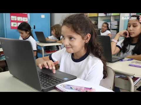 Uso da Tecnologia durante a pandemia garante aprendizagem