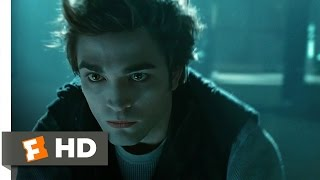 Twilight (10/11) Movie CLIP - Im Strong Enough To Kill You (2008) HD
