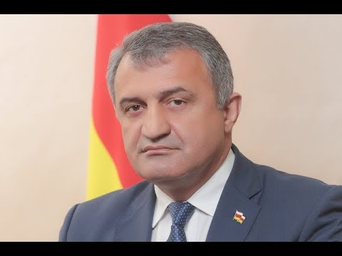 Обращение по случаю Дня Государственного флага Республики Южная Осетия
